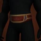 Relentless Gladiator's Belt of Triumph Model