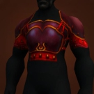 Thorium Armor Model