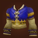 The Postmaster's Tunic Model