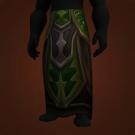Wandering Healer's Kilt Model