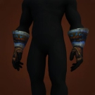 Wildblood Gloves Model