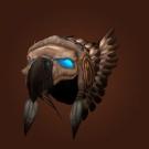 Thunderheart Helmet, Thunderheart Cover, Thunderheart Headguard Model