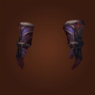 Sen'jin Ritualist Gloves, Sen'jin Ritualist Gloves Model