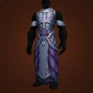Temporal Scholar's Robe, Leywalker Robe, Traitorous Robe, Stormwind Clergy Vestments, Royal Apothecary Robe Model