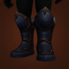 Battlelord's Warboots Model