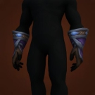 Gloves of the Tempest Model