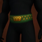 Captain's Waistguard Model