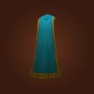 Manaweave Cloak Model
