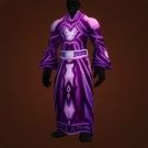 Robe of the Great Dark Beyond, Robe of the Great Dark Beyond Model