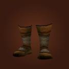 Blackrock Boots Model