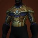 Sharkskin Armor, Contender's Wyrmhide Chestguard, Jinyu-Polished Jerkin, Hozen-Crafted Jerkin, Ale-Boiled Jerkin Model