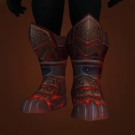 Bladeshatter Treads, Stillheart Warboots Model