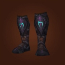 Vicious Gladiator's Boots of Cruelty, Vicious Gladiator's Boots of Alacrity Model