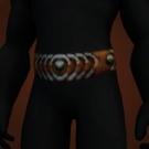 Hexxer's Belt Model