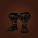 Tyrannical Gladiator's Footguards of Alacrity, Tyrannical Gladiator's Footguards of Meditation Model