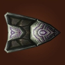 Forged-Iron Shield, Saronite Bulwark Model