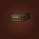 Coldsnout Waistband, Voidcaller Waistband, Yaga's Trophy Belt, Talador Sentinel Belt Model