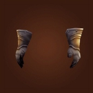 Lord's Gauntlets Model
