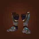 Inferno Breath Sandals Model