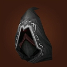 Stealther's Helmet of Second Sight, Cowl of Defiance, Malefic Mask of the Shadows, Cowl of Nature's Breath Model
