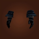 Ebonhold Gauntlets Model