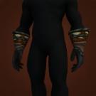 Spiritwalker's Gloves, Spiritwalker's Handwraps Model