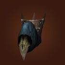 Conqueror's Deathbringer Hood Model