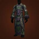 Savage Gladiator's Silk Raiment Model