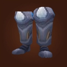 Redemption Boots Model
