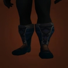 Heartstone Treads, Flameproof Treads Model