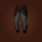 Leggings of the Vir'naal Model