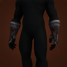 Ethereal Terror Handwraps Model