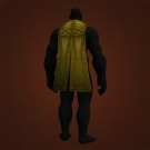 Crusader's Cloak Model