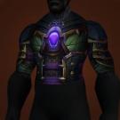 Ruthless Gladiator's Chain Armor, Ruthless Gladiator's Chain Armor Model
