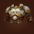 Ravenskar Breastplate, Cragplate Chestplate, Fireproof Venture Co. Blastplate Model