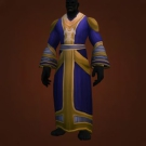 Robe of the Dragon Slayer Model