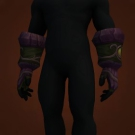 Wrathful Gladiator's Kodohide Gloves, Wrathful Gladiator's Dragonhide Gloves, Wrathful Gladiator's Wyrmhide Gloves Model