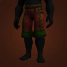 Tribal Pants Model