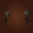 Coldsnout Gloves, Voidcaller Gloves, Softfinger Grips, Talador Sentinel Gauntlets, Talador Sentinel Gloves Model