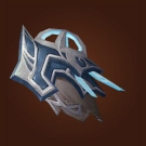 Underworld Mantle, Iceshear Mantle Model