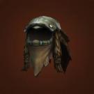 Helm of Meditative Focus, Spirestrider Helm, Stormsteppe Helm, Coif of Grasping Earth Model