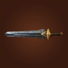 Broadsword of the Crown Model