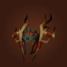 Gladiator's Dragonhide Helm, Gladiator's Wyrmhide Helm, Gladiator's Kodohide Helm Model