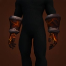 Cataclysm Gloves, Cataclysm Handgrips, Cataclysm Gauntlets Model