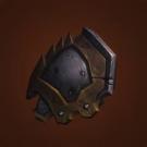 Savage Gladiator's Plate Shoulders Model