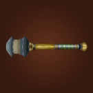 Shadowhide Mace Model