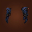 Grips of Damnation, Vengeful Gladiator's Leather Gloves Model