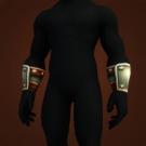 Warbringer's Armsplints Model