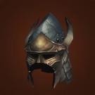 Shard-Keeper Helm, Deepdigger Helm, Techie's Hard Hat, Hammerhead Helm, Helm of Furious Uprising, Nature-Crush Helm Model