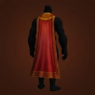 Cloak of Passion, Gorn's Discarded Cloak, Resplendent Cloak, Butcher's Apron, Thick Goblin Back Protector, Icecrust Cloak, Bloodbane Cloak, Cloak of the Gushing Wound, Butcher's Wrap Model